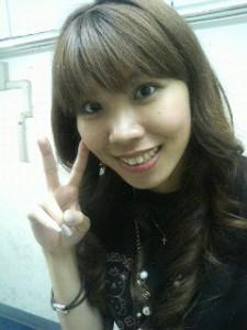 井上真希officialweb » 2010 » 7...