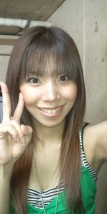 井上真希officialweb » 2011 » 8...
